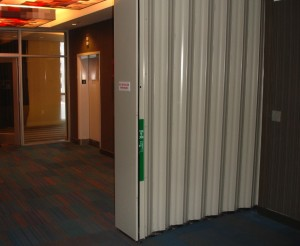 Aloft Orlando hotel Downtown Won-Door Closing